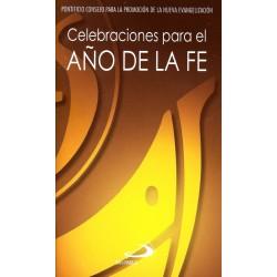 celebraciones para el año de la fe