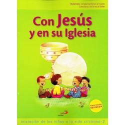 con jesus y en su iglesia 2