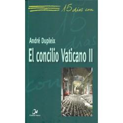 15 dias con el concilio vaticano II
