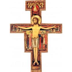 Cruzcifijo de  San Damián