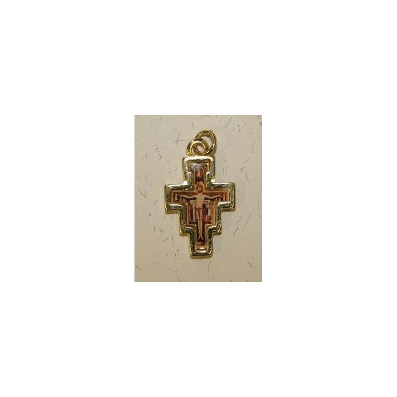 Medalla Cruz San Damián