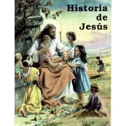 historia de jesus