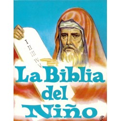 la biblia del niño