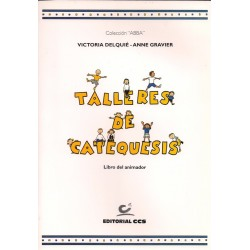 talleres de catequesis