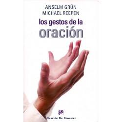 los gestos de la oracion