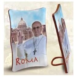 Cuadro Papa Francisco