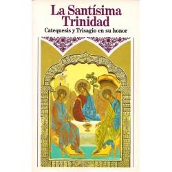 La Santisima Trinidad