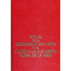 Ritual de la comunión