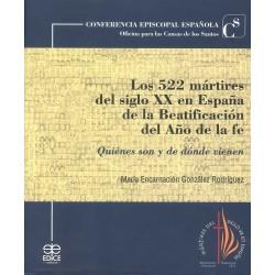 522 mártires en España