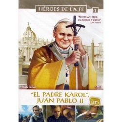 El padre Karol