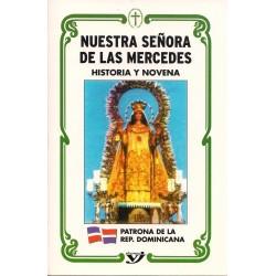 Nuestra Señora de las Mercedes Dominicana