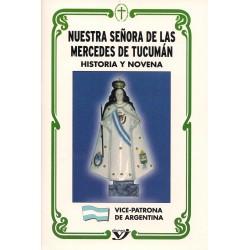 Nuestra Señora de las Mercedes de Tucuman