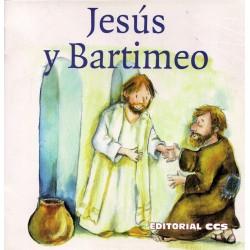 Jesús y Bartimeo