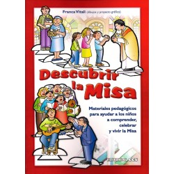 Descubrir la misa