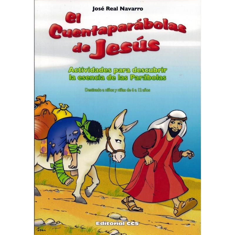 El cuentaparábolas de Jesús