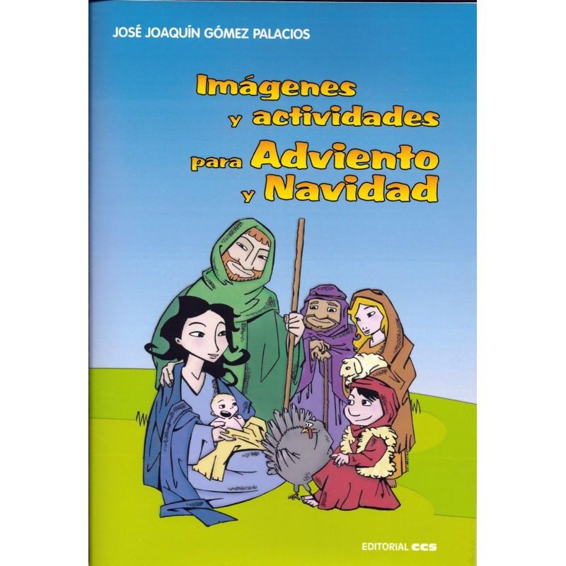Imágenes y actividades para adviento y Navidad