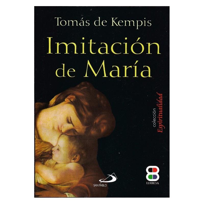 Imitación de María