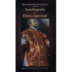 Autobiografía San Ignacio