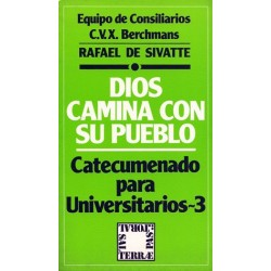 Catecumenado para universitarios