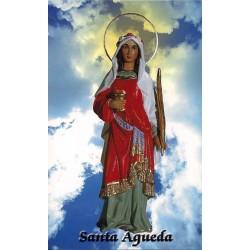 Santa Águeda