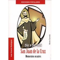 Día a día con San Juan de la Cruz