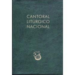 Cantoral Litúrgico Nacional