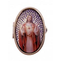 Pastillero Sagrado Corazón de Jesús