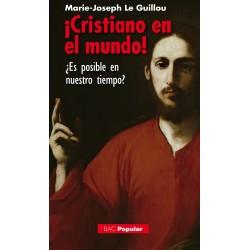 Cristiano en el mundo