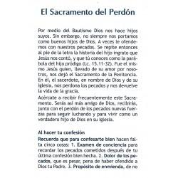 Sacramento del perdón