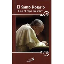 El Santo Rosario con el Papa Francisco
