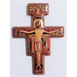 Imán Cruz de San Damián