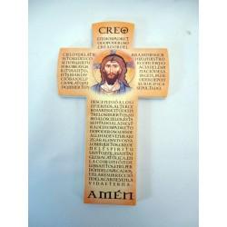 Crucifijo Credo