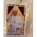 Rosario elástico Papa Francisco
