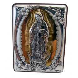 Cuadrito Virgen de Guadalupe