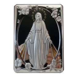 Cuadro Virgen Milagrosa
