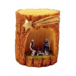 Tronco Belén cerámica