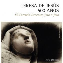 Teresa de Jesús 500 años