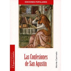 Las confesiones de San Agustín