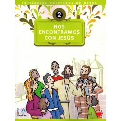Nos encontramos con Jesús