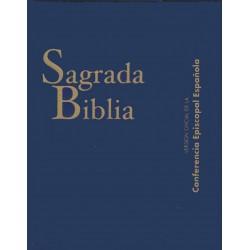 Sagrada Biblia - edición bolsillo con estuche