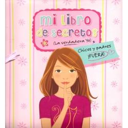 Mi libro de secretos