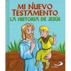 Mi nuevo Testamento