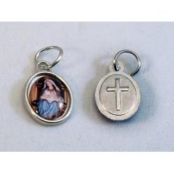 Medalla Divina Providencia