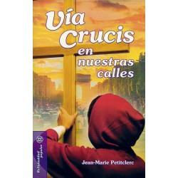 Via Crucis en nuestras calles