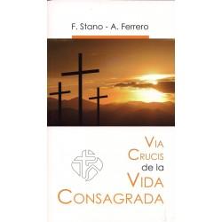 Via Crucis de la vida consagrada