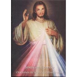 Oraciones de la Divina Misericordia