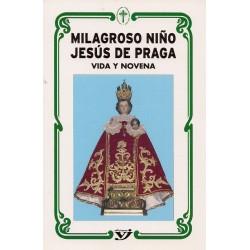 Milagroso Niño Jesús de Praga