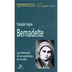 15 días con Bernadette