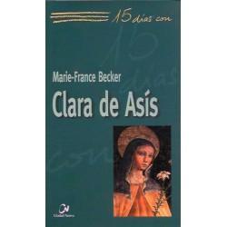 15 días con Clara de Asís