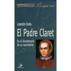 15 días con el Padre Claret